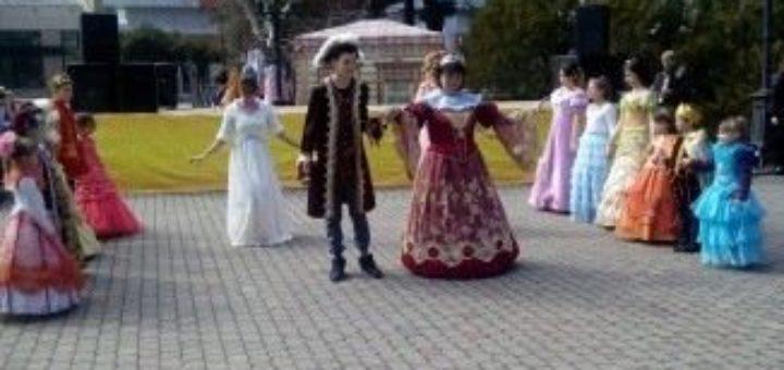 Праздничные мероприятия к 8 Марта в ДК «Мысхако»