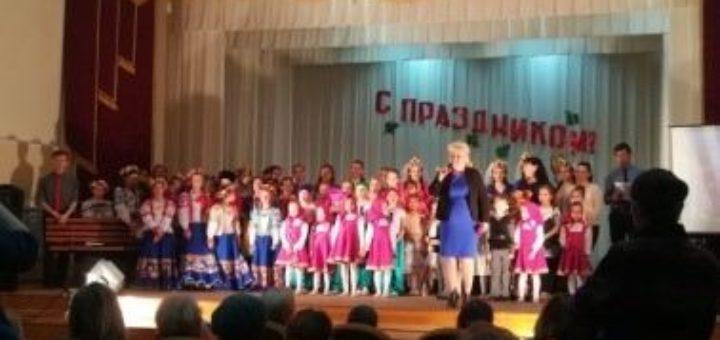 Праздник «Тысяча и одно пожелание!» в Доме культуры ст. Раевской