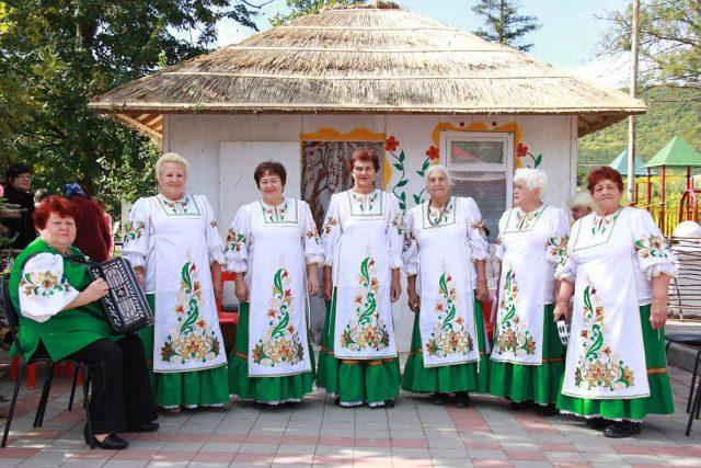 Ансамбль народной песни «Цементники»