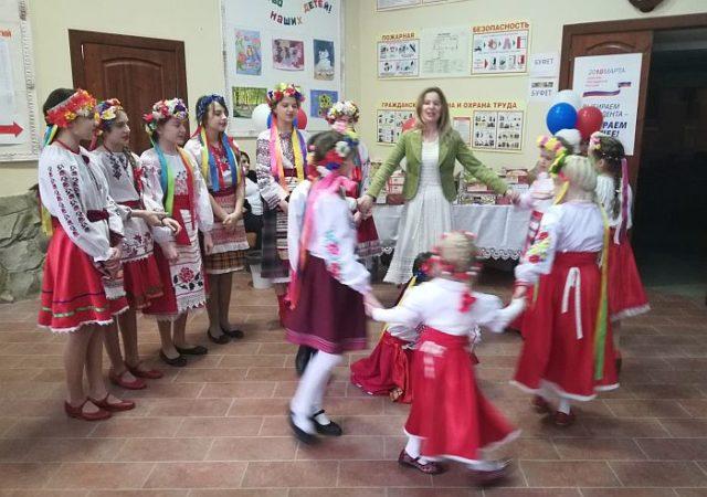 Отчет о культурно-массовых мероприятиях В Доме культуры станицы Раевской в марте