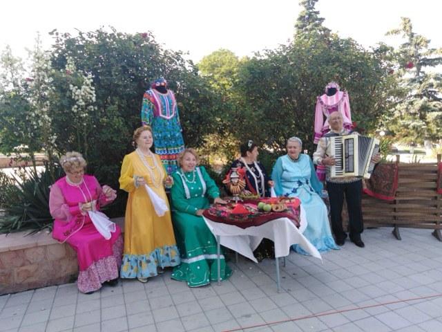 Дворец культуры села Мысхако