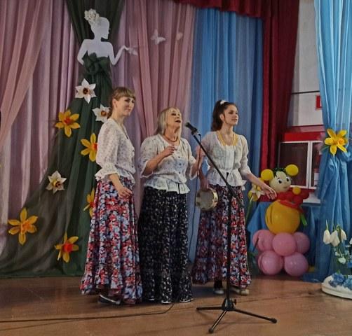 Клуб поселка Семигорье