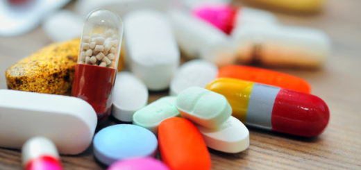 Аптечная наркомания